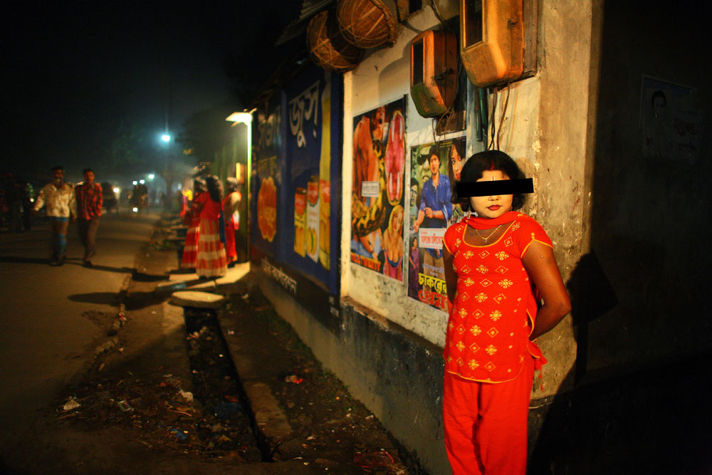 Bangladesh: The oldest profession in the world destroys the lives of young girls