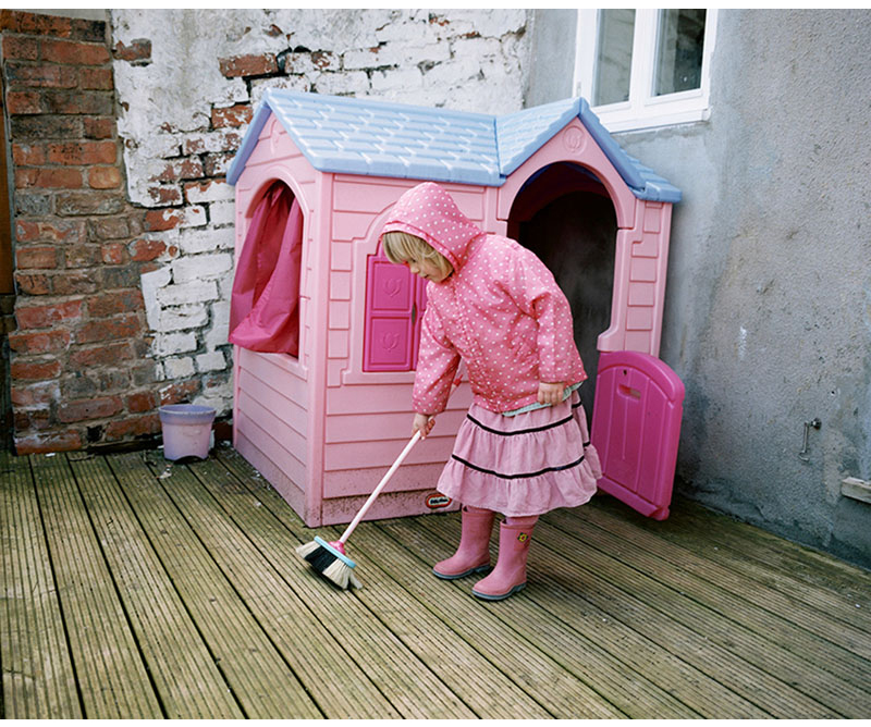 United Kingdom: What's so bad about pink? | © Kirsty Mackay (Institute)