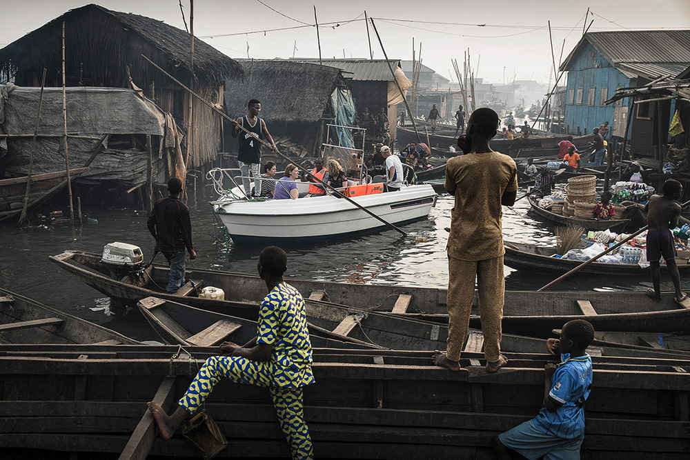 Nigeria: On unsteady ground