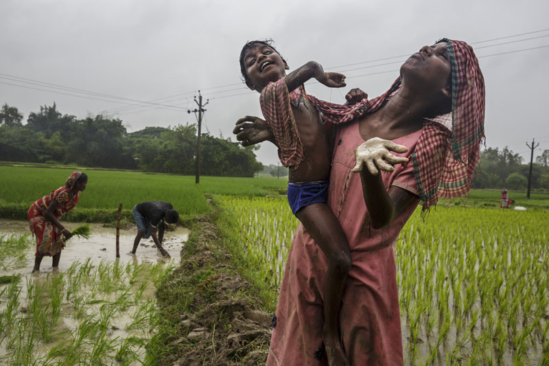 India: Coming out of the dark | © Brent Stirton/Getty Images