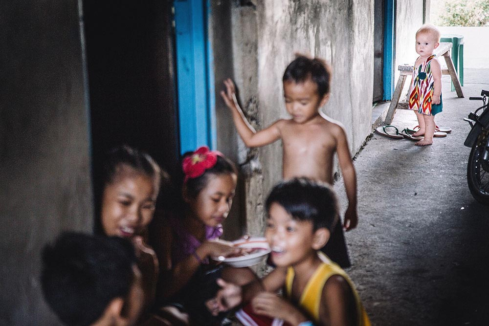 Philippines: Wanna have love!? | © Insa Hagemann and Stefan Finger/laif