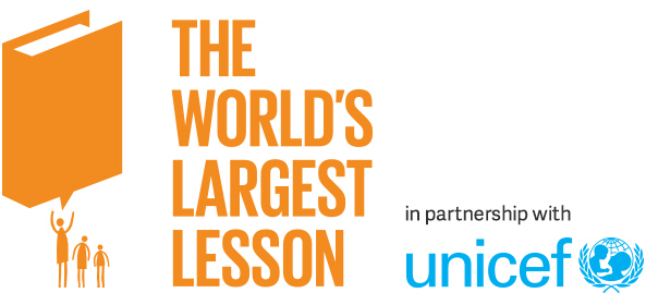 The World's largest lesson | UNICEF