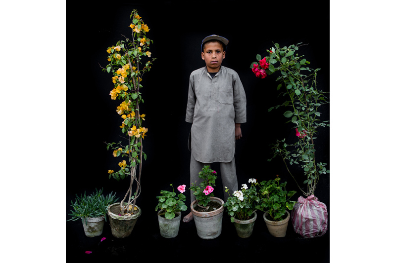 Rada Akbar, Honorable Mention | UNICEF Photo of the Year 2015
