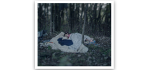Europe/Middle East: Where the children sleep | © Magnus Wennman/for Aftonbladet