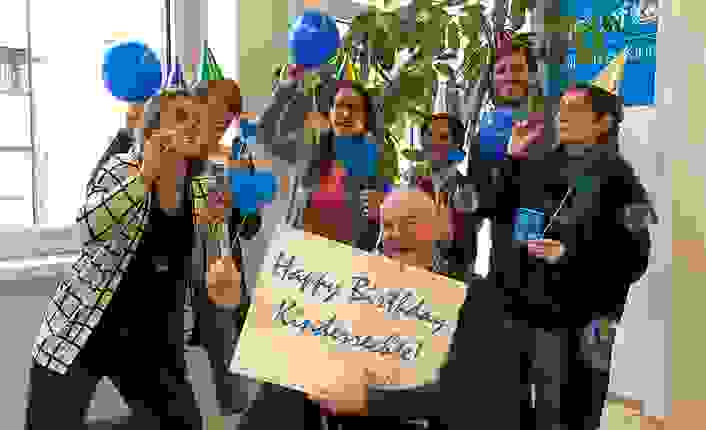 UNICEF in Köln: Happy Birthday, Kinderrechte!