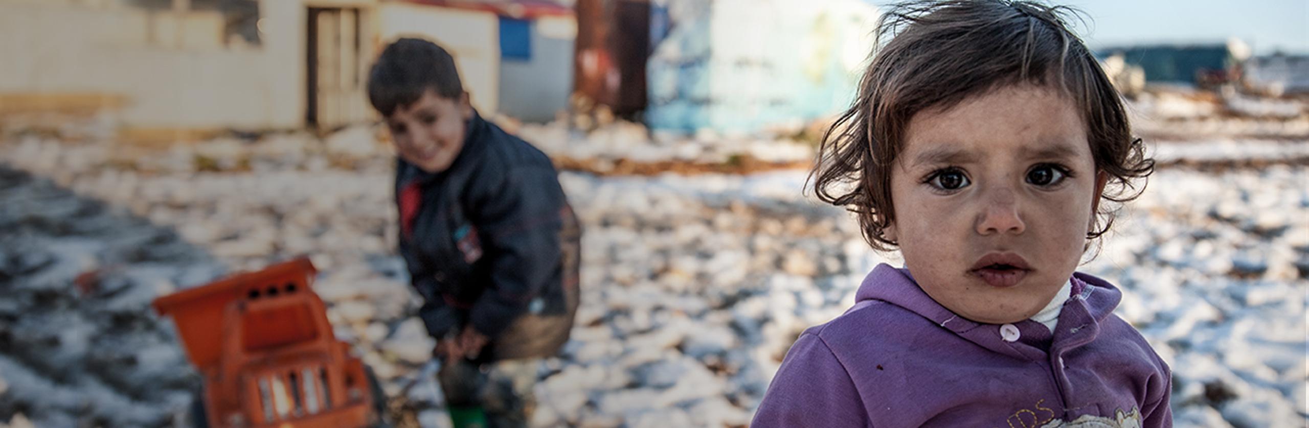 syrien winterhilfe helfen sie kindern in syrien den. Black Bedroom Furniture Sets. Home Design Ideas